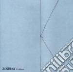 K-ALBUM cd musicale di Grana 24