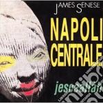 JESCEALLAH cd musicale di Centrale Napoli