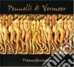 Pennelli Di Vermeer - Trame Dannata cd musicale di PENNELLI DI VERMEER