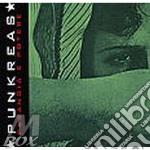 Punkreas - Paranoia E Potere cd musicale di PUNKREAS