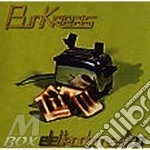 Punkreas - Elettrodomestico cd musicale di PUNKREAS