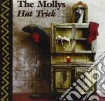 Mollys - Hat Trick cd musicale di MOLLYS