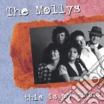 THIS IS MY 'ROUND cd musicale di MOLLYS