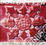 Lou Dalfin - La Flor De Lo Dalfin cd musicale di LOU DALFIN