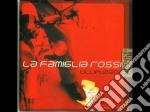 Famiglia Rossi - Lillipuziani cd musicale di FAMIGLIA ROSSI