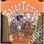 Water Tower - Saloon cd musicale di WATER TOWER