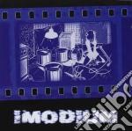 Imodium - Imodium cd musicale di IMODIUM