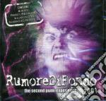 RUMORE DI FONDO 2001 cd musicale di AA.VV.
