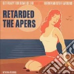 Retarded/apers - Retarded & Apers Split Album cd musicale di RETARDED/APERS