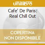 CAFE' DE PARIS cd musicale di AA.VV.