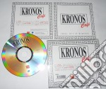 KRONOS CAFE' cd musicale di AA.VV.