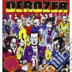 BAR cd musicale di DEROZER