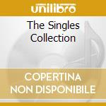 THE SINGLES COLLECTION cd musicale di TRAVOLTAS