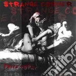 Strange Corner - Price To Pay cd musicale di STRANGE CORNER
