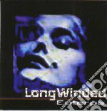 Long Winded - Euterpe cd musicale di LONG WINDED