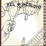 Musica Per Bambini - Del Superuovo cd musicale di MUSICA PER BAMBINI
