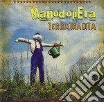 Manodopera - Terra Tradita cd musicale di MANODOPERA