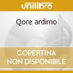 Qore ardimo cd musicale di No parking 75