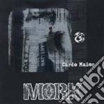 Mork - Cardo Maior cd musicale di MORK