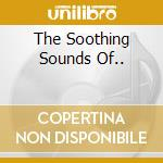 THE SOOTHING SOUNDS OF.. cd musicale di HUNTINGTONS / RETARD