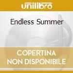 ENDLESS SUMMER cd musicale di TRAVOLTAS