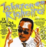VENDUTO (EX PUNK) cd musicale di RIGHEIRA JOHNSON