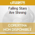 FALLING STARS ARE SHINING cd musicale di GREEN MAMBA