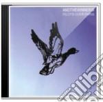 PILOTS OVER PARIS cd musicale di ANDTHEWINNERIS