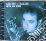Stefano Tessadri - Dietro Ogni Attesa cd musicale di TESSADRI STEFANO