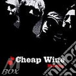 MOVING cd musicale di CHEAP WINE