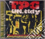 Perfect Guardaroba - Un.tidy cd musicale di PERFECT GUARDAROBA