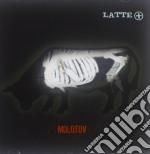 Latte + - Molotov cd musicale di LATTE+