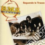 Banco Del Mutuo Soccorso - Seguendo Le Tracce cd musicale di BANCO DEL MUTUO SOCCORSO