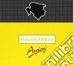 Arpioni - Malacabeza cd musicale di ARPIONI