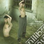 CAMERA OSCURA cd musicale di HANA-B