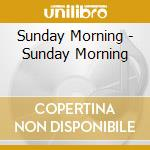 TAKE THESE FLOWERS TO YOUR SISTER cd musicale di Morning Sunday