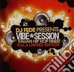 DJ FEDE: ROCK THE BEATZ cd musicale di ARTISTI VARI