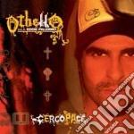 Othello A.k.a. Eddie - Cerco Pace cd musicale di OTELLO A.K.A. EDDIE PALERMO
