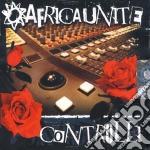 CONTROLLI cd musicale di AFRICA UNITE