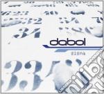 Dabol - Sisma cd musicale di DABOL
