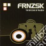 Franziska - Frnzsk cd musicale di FRANZISKA