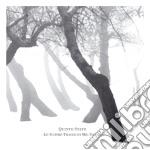 Quinto Stato - Le Ultime Tracce Di Mr. Tango cd musicale di QUINTO STATO