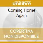 COMING HOME AGAIN cd musicale di ELLIOTT MURPHY