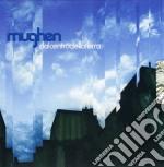 DAL CENTRO DELLA TERRA cd musicale di MUGHEN
