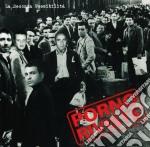 LA SECONDA POSSIBILITA' cd musicale di PORNO RIVISTE