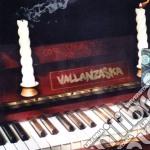 Vallanzaska - Cose Spaventose cd musicale di VALLANZASKA
