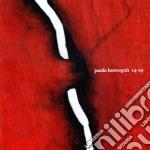 Paolo Benvegnu - 14-19 cd musicale di BENVEGNU'PAOLO