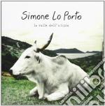 Simone Lo Porto - La Valle Dell'Utopia cd musicale di LO PORTO SIMONE