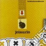 INMEDIATAMENTE cd musicale di JOLAURLO