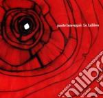 Paolo Benvegnu - Le Labbra cd musicale di BENVEGNU'PAOLO